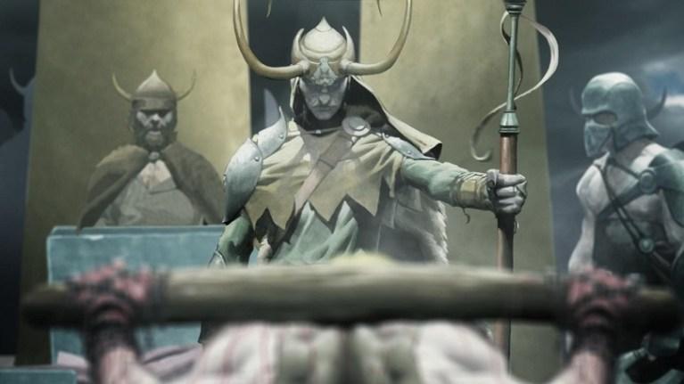 7 seres mitológicos mais trapaceiros