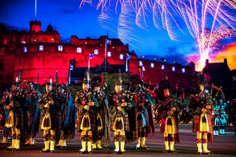15 fatos fascinantes sobre a Escócia