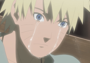 imagem post Criador de Naruto comenta a morte mais triste do anime