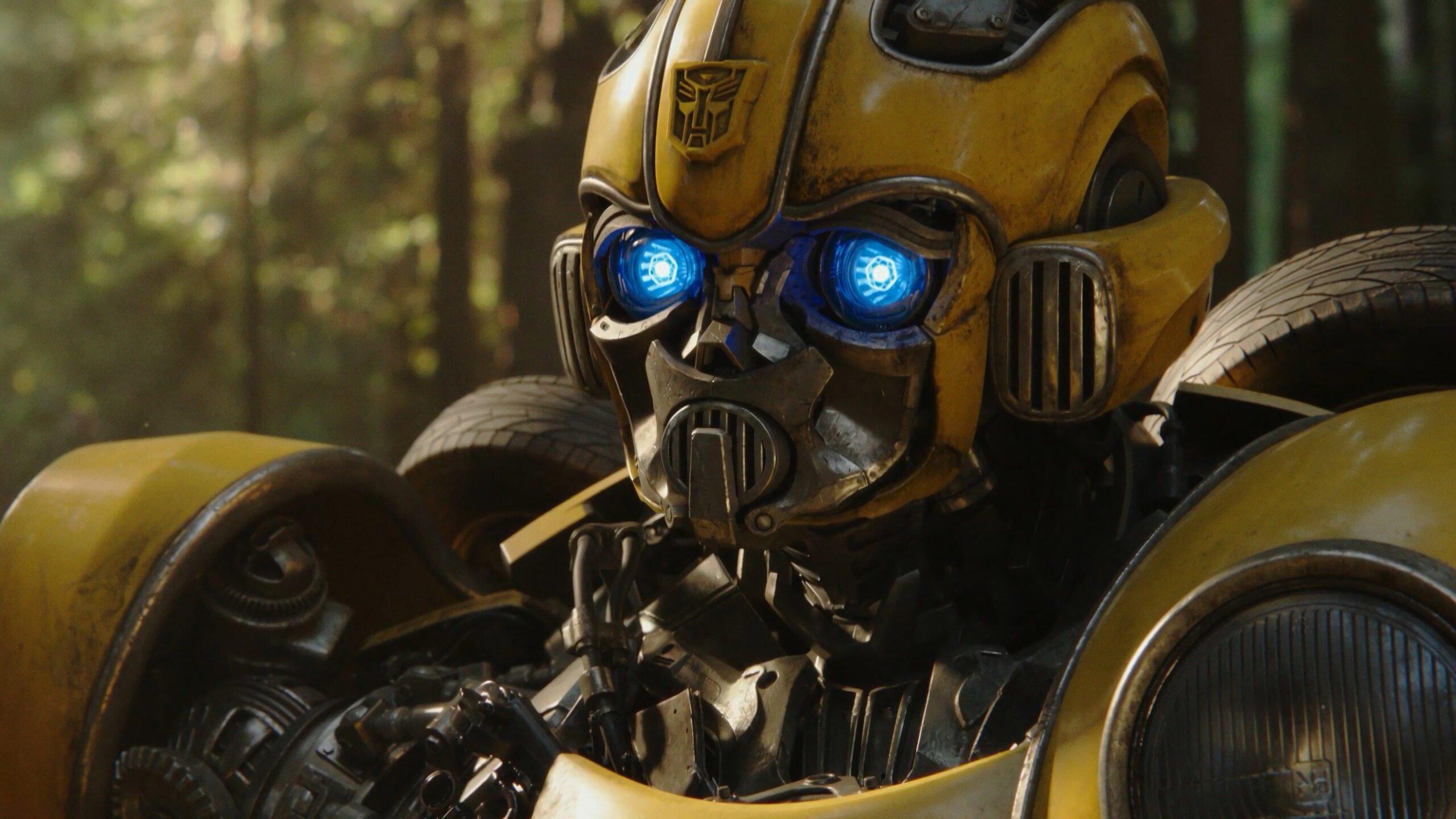 7 razões pelas quais Bumblebee será o melhor filme de Transformers até hoje