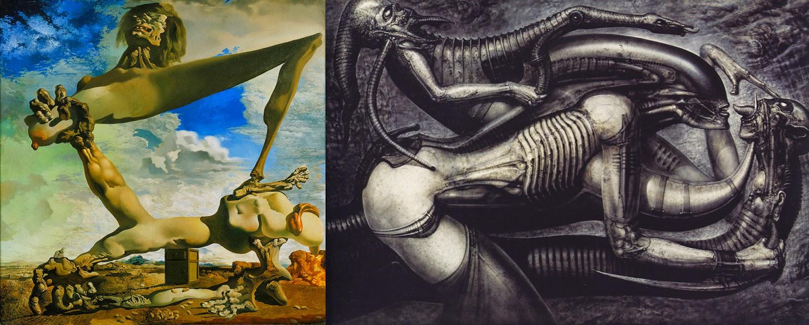 7 obras de arte tão perturbadoras que vão assombrar seus pesadelos