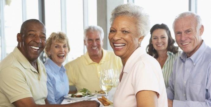 7 dicas que pessoas que envelheceram muito bem têm para dar