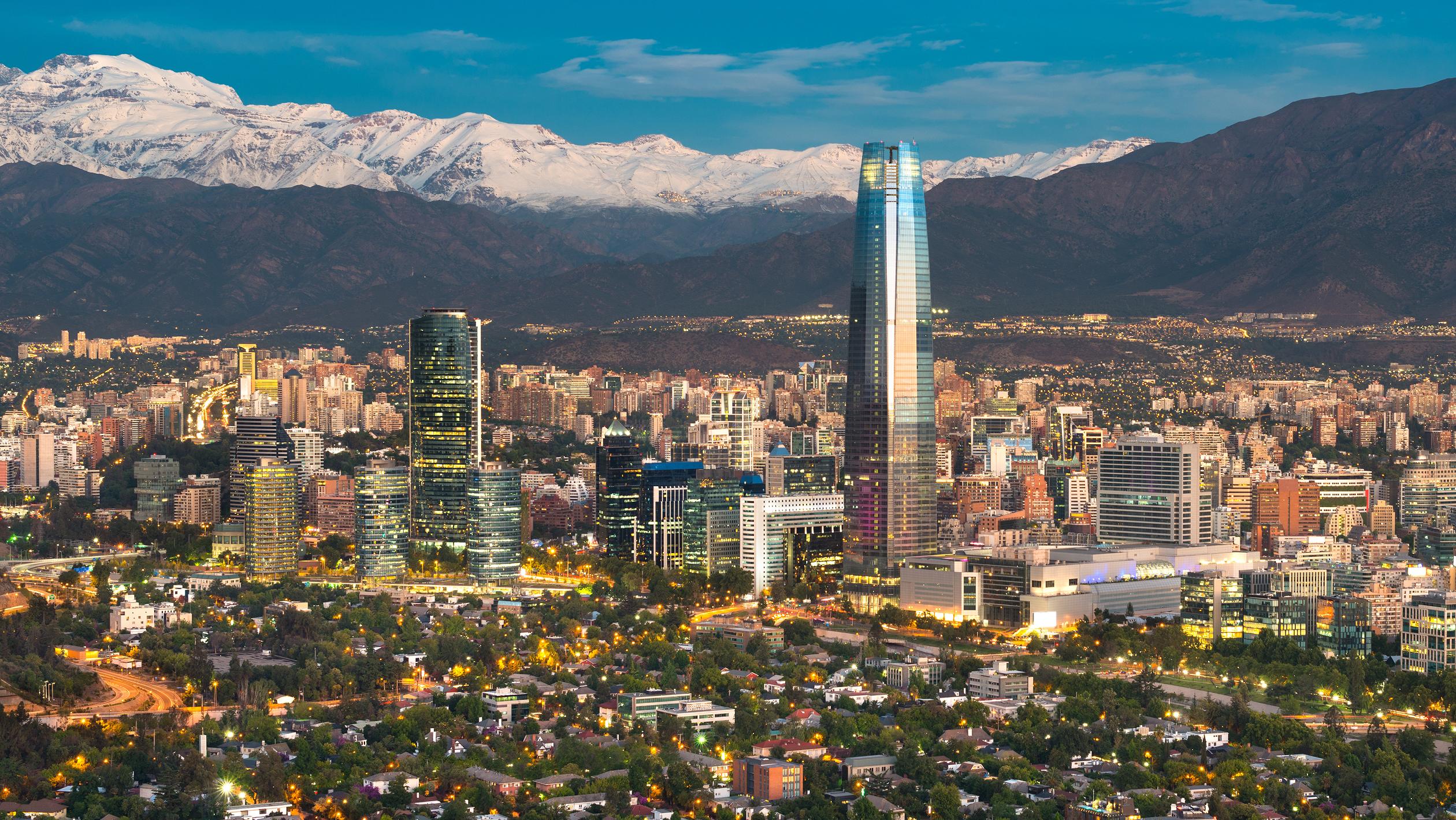 20 fatos incríveis sobre Santiago