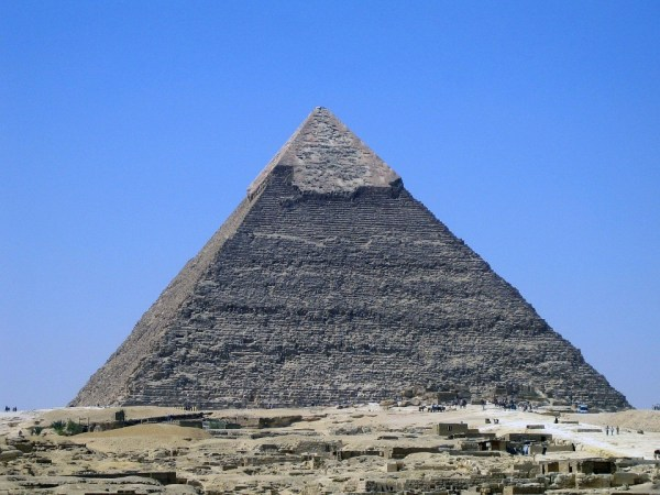 Egypt 84492 960 720 600x450, Fatos Desconhecidos