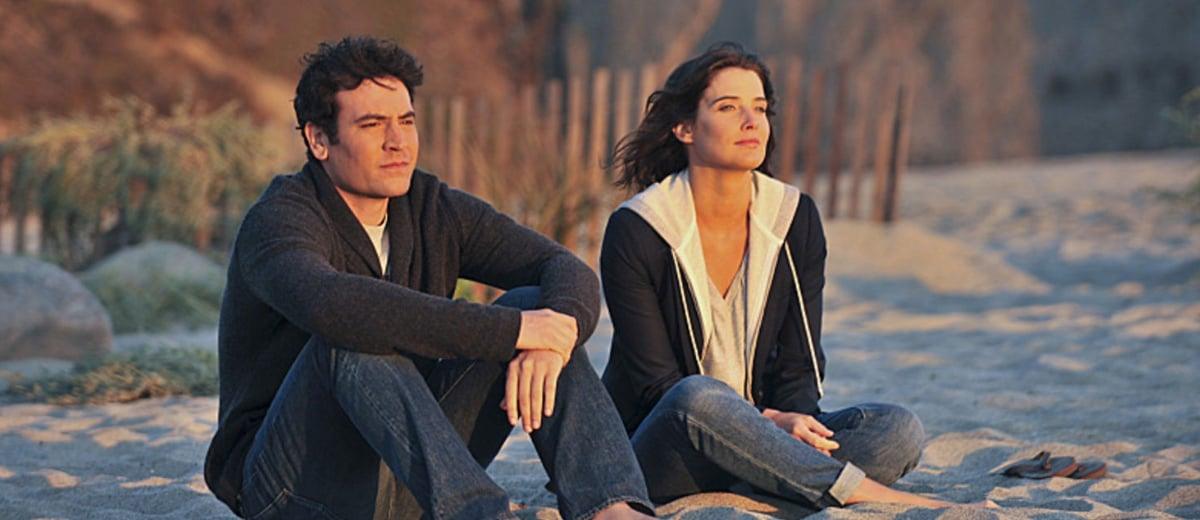 7 coisas que não fazem sentido no relacionamento de Ted e Robin