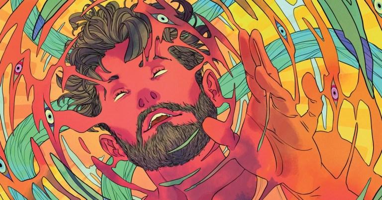 7 tipos de alucinações que os seres humanos já experimentaram