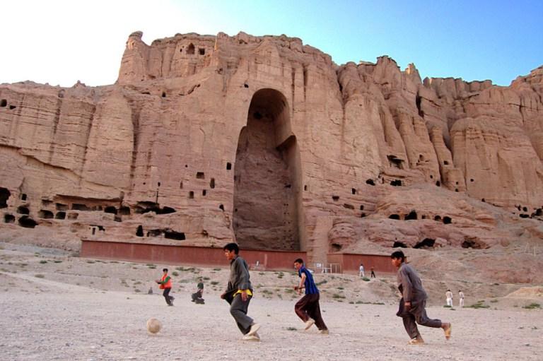 Imagens que mostram como era o Afeganistão antes do Talibã