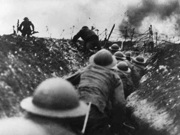 10 Lies That Tried Justifying World War I 2 600x450, Fatos Desconhecidos