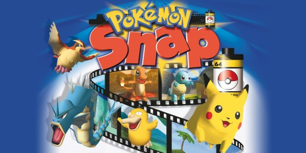 H2x1 N64 PokemonSnap Image1600w 600x300, Fatos Desconhecidos