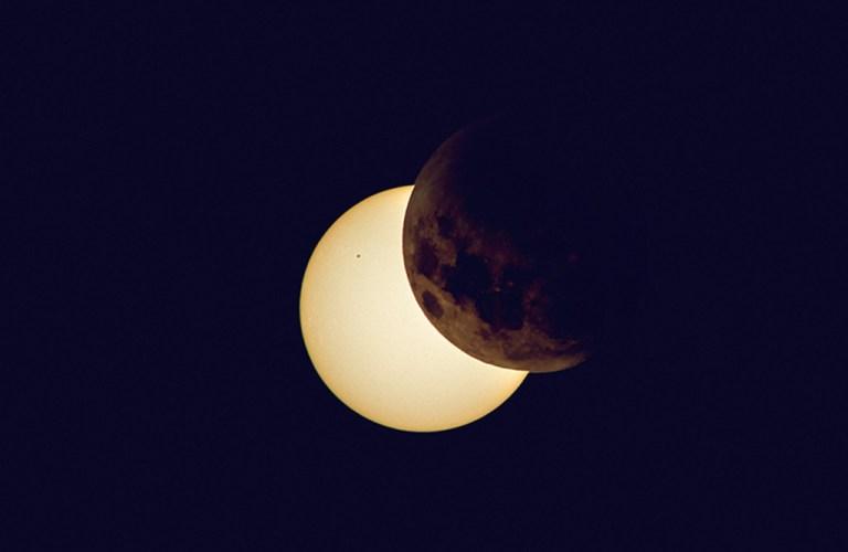 Uma super lua de sangue poderá ser vista no mês que vem