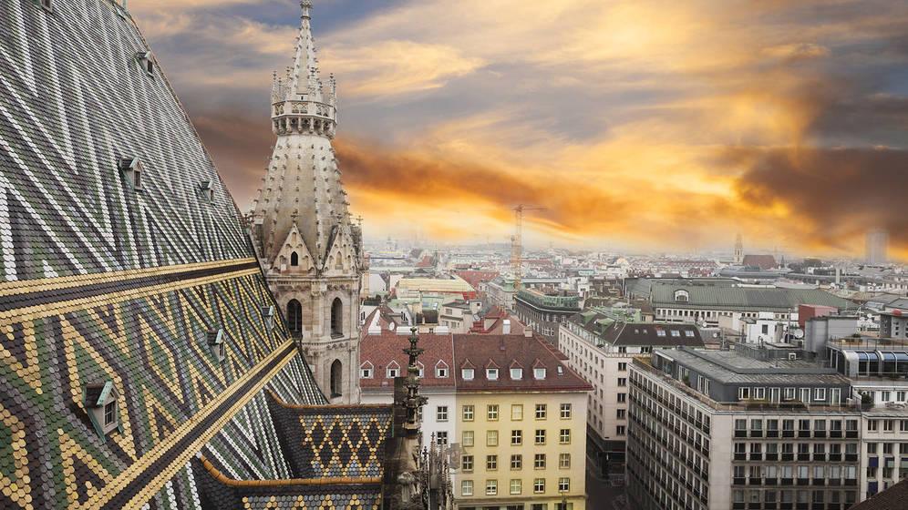 7 lugares que você precisa visitar quando for a Viena