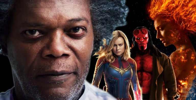 2019 será o ano com o maior número de filmes de super-herói da História