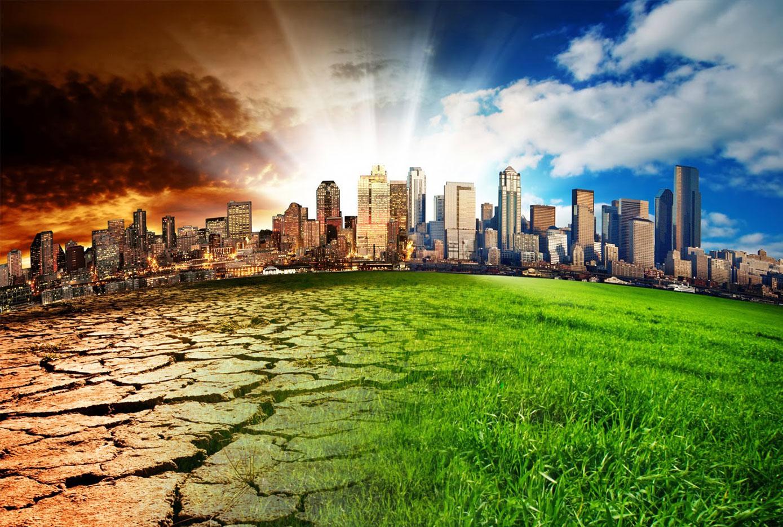 7 teorias malucas sobre as mudanças climáticas do mundo