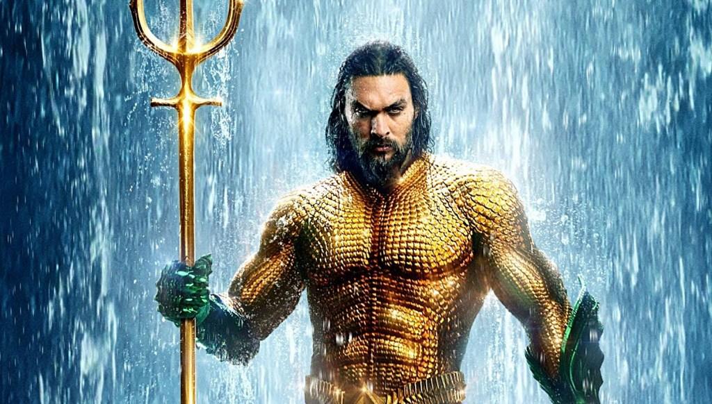 Aquaman Movie 2018 1024x582, Fatos Desconhecidos