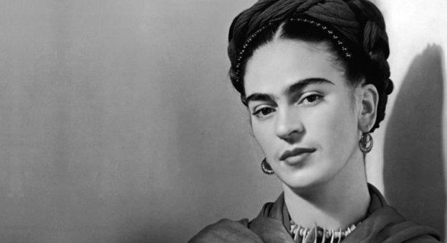 11 coisas que você não sabia sobre Frida Kahlo