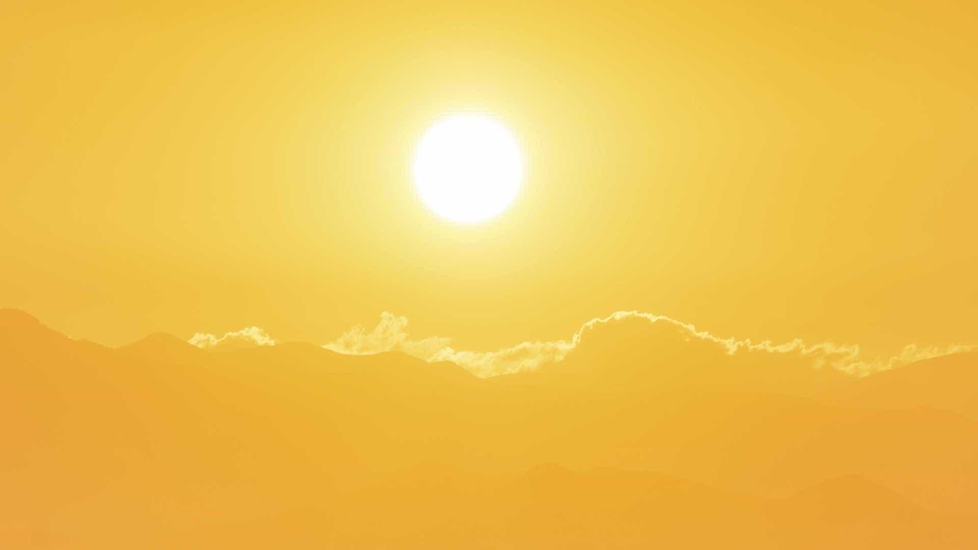 7 efeitos inacreditáveis do calor extremo