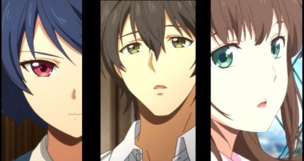 Domestic Na Kanojo Anime 600x318, Fatos Desconhecidos
