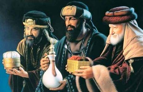 Os Presentes Tesouros Dos Tres Reis Magos, Fatos Desconhecidos