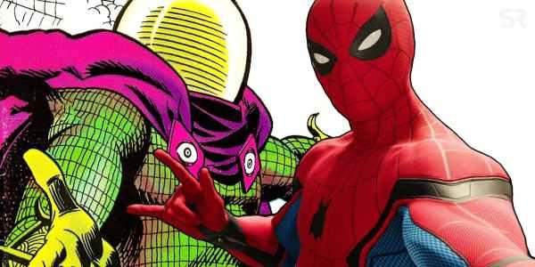 Spider Man And Mysterio 600x300, Fatos Desconhecidos