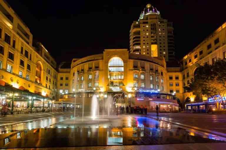 7 lugares que você precisa visitar quando for à Joanesburgo