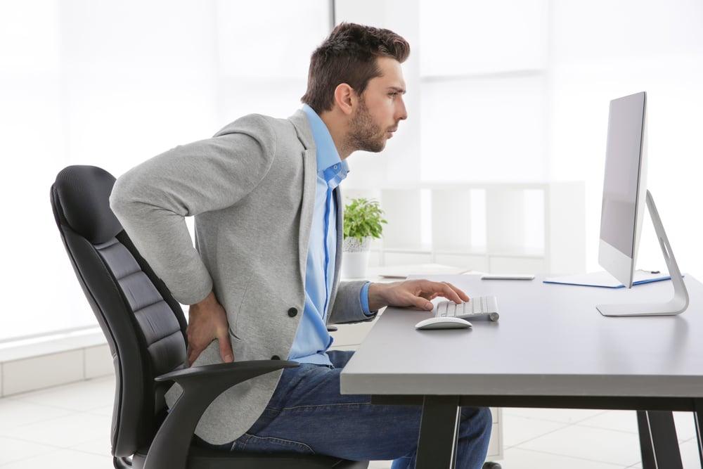 7 coisas que acontecem quando você fica muito tempo na frente do computador