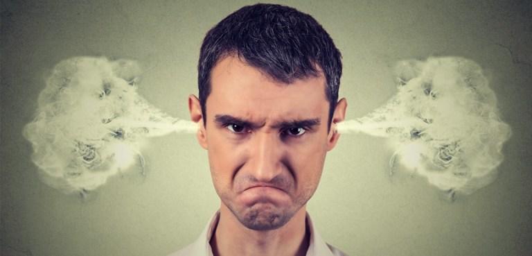 7 comportamentos rudes que podem indicar doenças