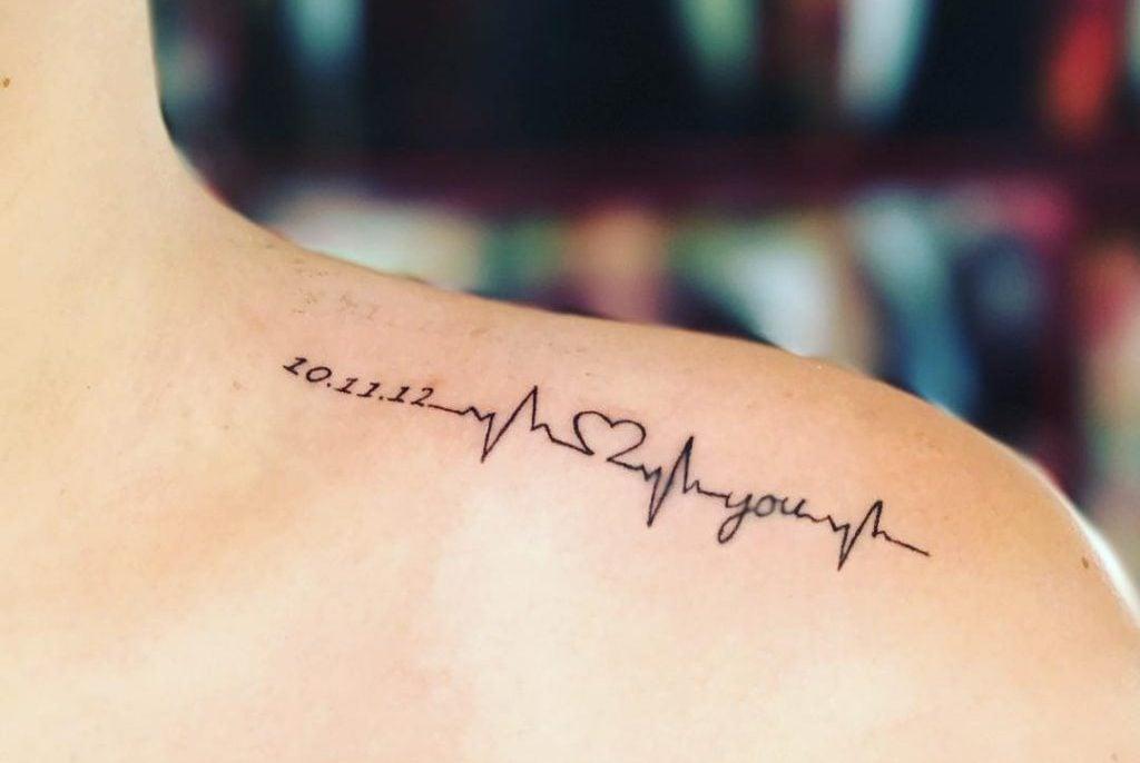15 tatuagens que não são simples desenhos e sim provas de amor