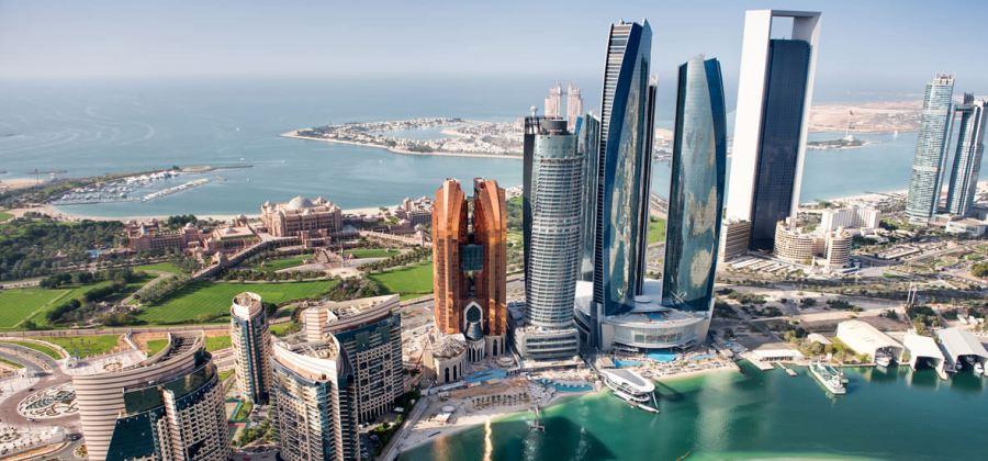 62071224fc5 7 lugares que você precisa visitar quando for à Abu Dhabi