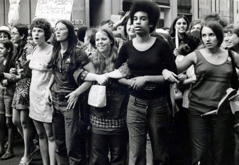 7 indícios de que as mulheres vão dominar o mundo