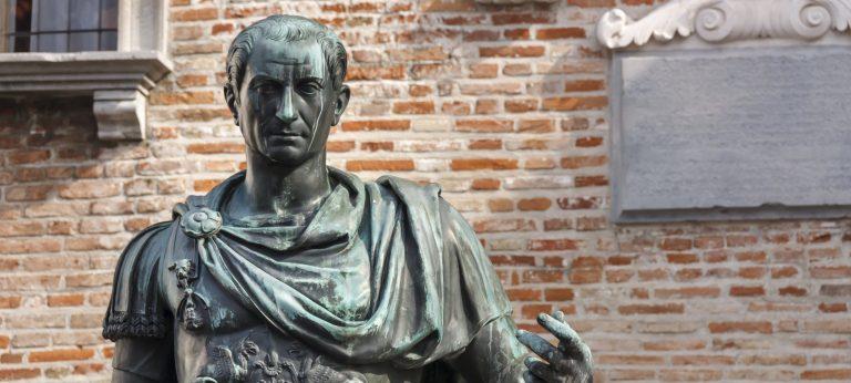 7 coisas que você não sabia sobre Júlio César