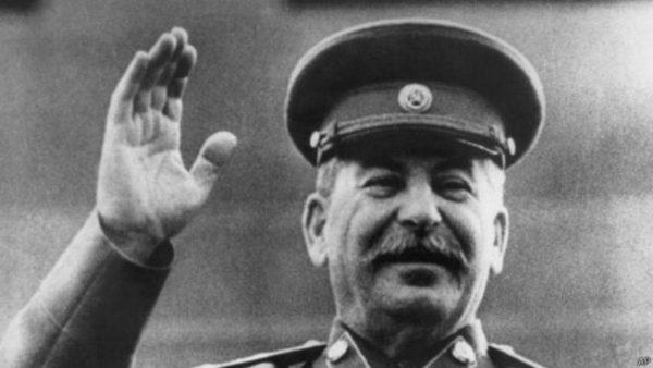 7 homens mais terríveis de Stalin