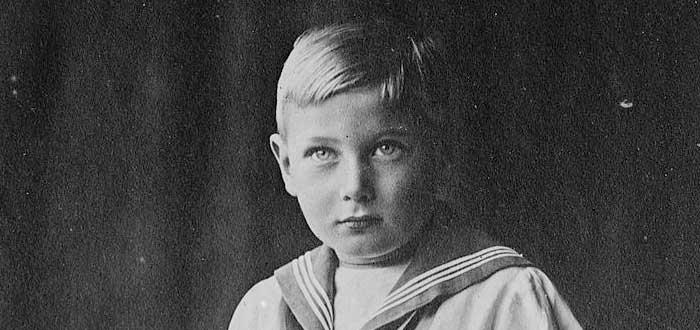 A triste história do pequeno príncipe inglês que foi escondido de todos