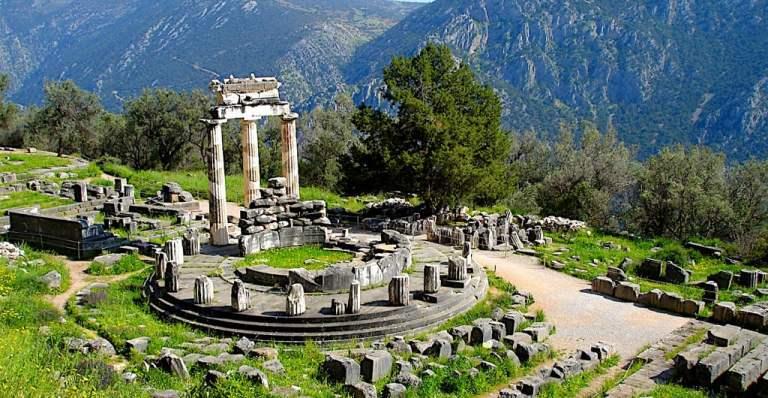 7 coisas que você não sabia sobre o Oráculo de Delfos