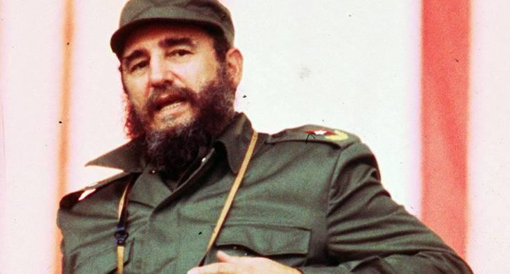 12 imagens que mostram o assustador presídio onde ficou Fidel Castro