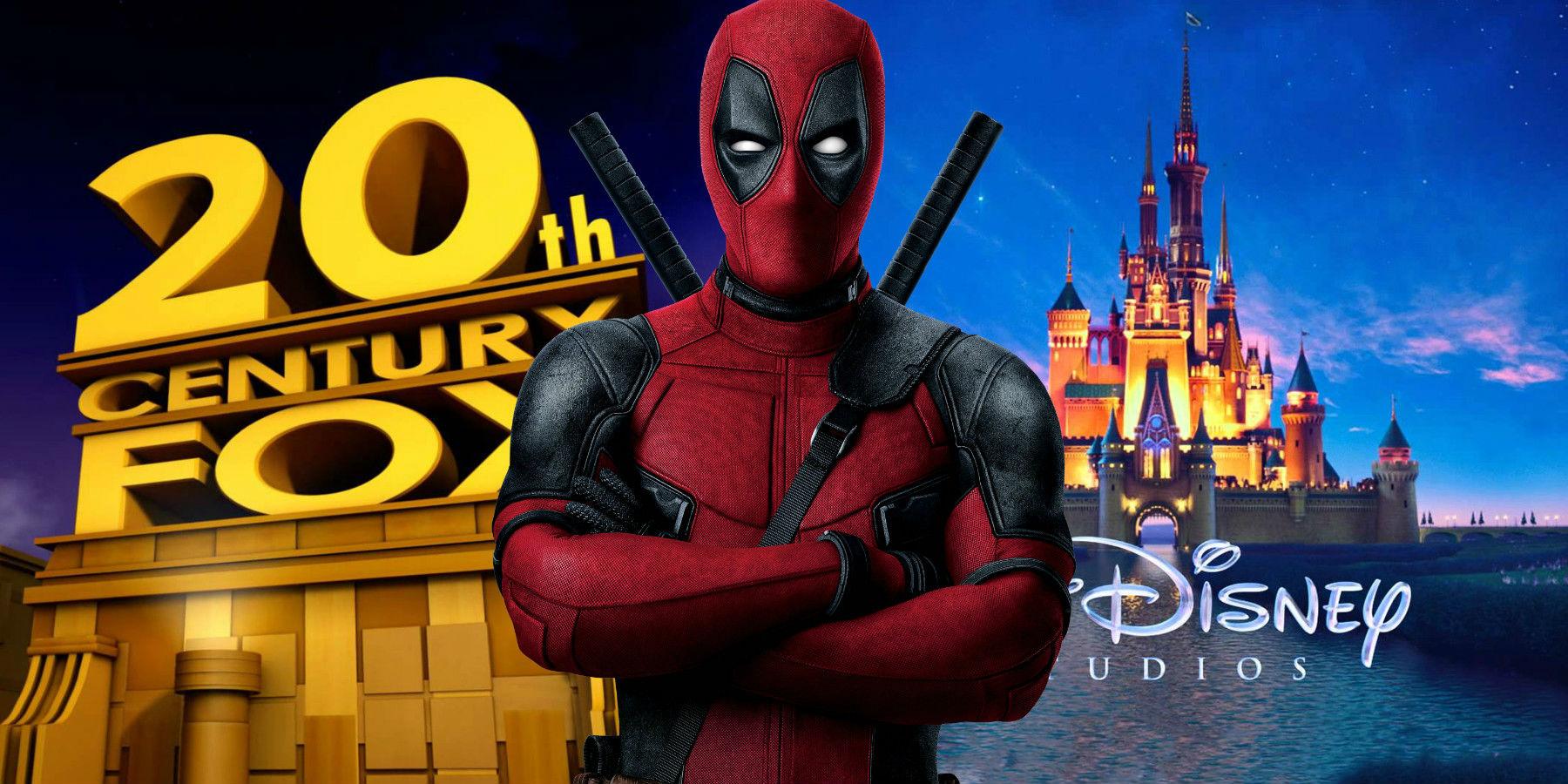Teoria explica como Deadpool poderia ser introduzido no MCU