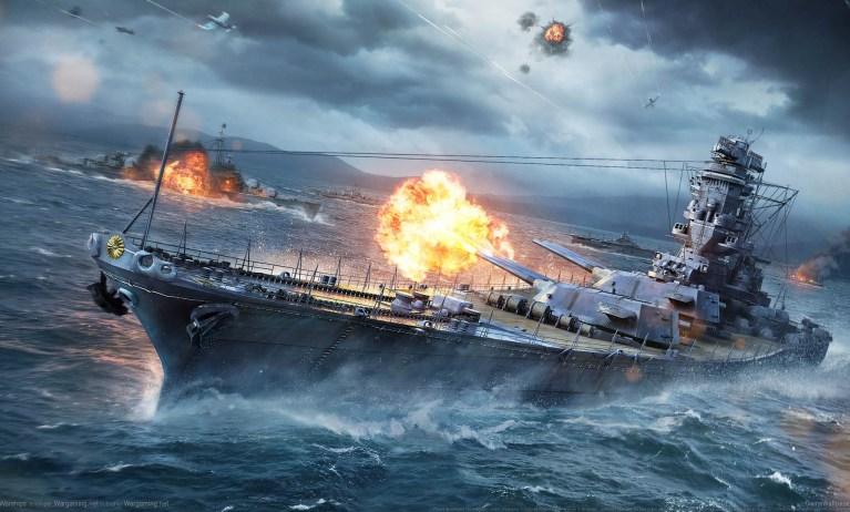 O confronto do Golfo de Leyte, a maior batalha naval da História