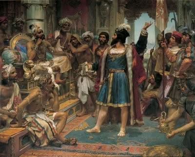 57e30ab46be9f Vasco Da Gama, Fatos Desconhecidos