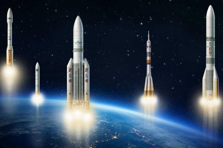 7 agências espaciais que não são a NASA