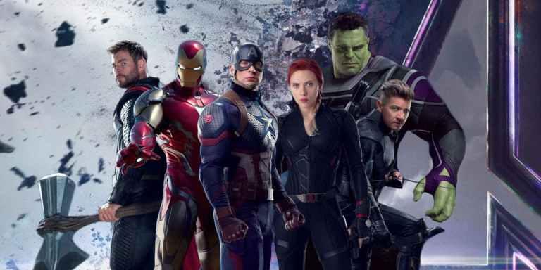 Presença no tapete vermelho de Vingadores: Ultimato deixa os fãs animados