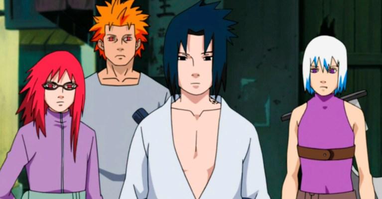 Personagem de Naruto ganha nova transformação bizarra em Boruto