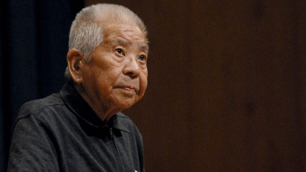 O homem que sobreviveu à explosão de duas bombas nucleares