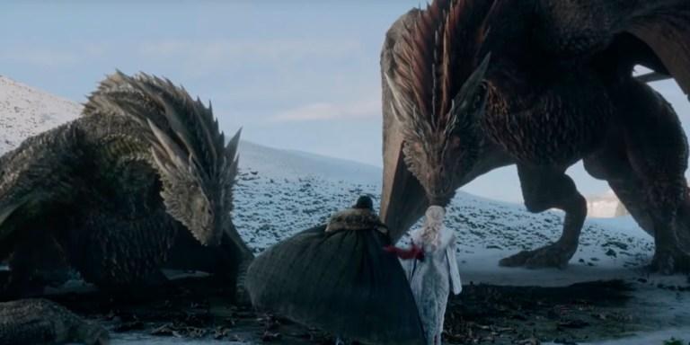 HBO libera o primeiro trailer da última temporada de Game of Thrones
