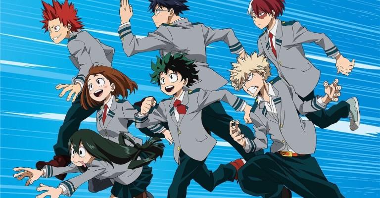 7 animes que poderiam se tornar um live-action tão bom quanto Alita