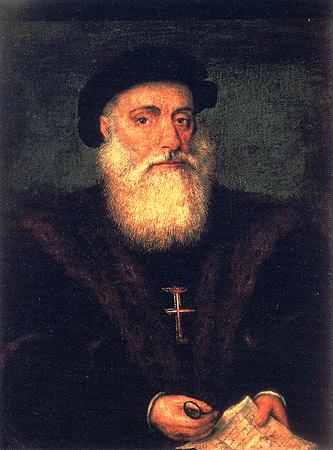 Vasco Da Gama 9, Fatos Desconhecidos