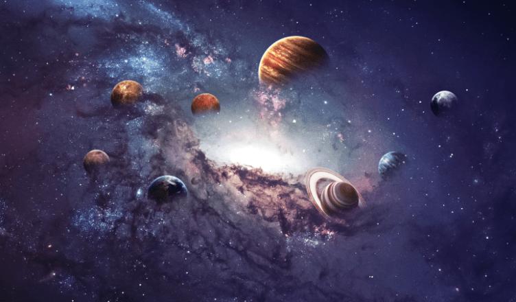 7 planetas hipotéticos que podem existir em nosso sistema solar
