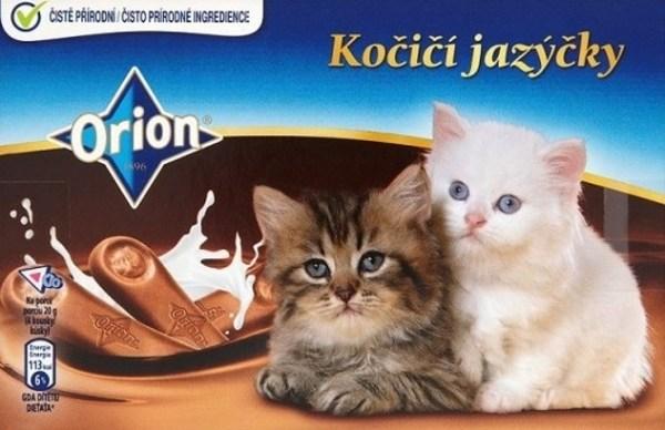 Kitten Tongue Chocolate 600x388, Fatos Desconhecidos