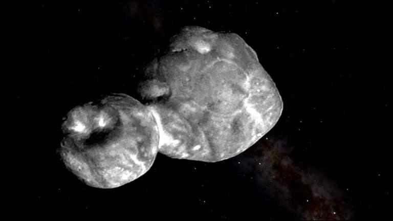 Esse é o objeto mais distante explorado em nosso universo