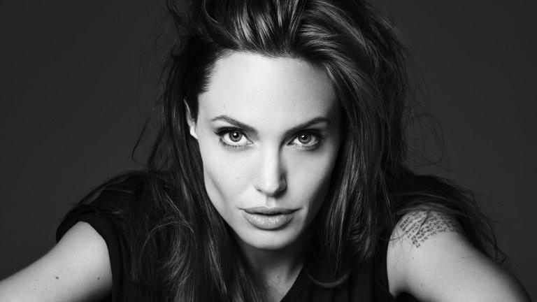 7 coisas que você não sabia sobre a vida de Angelina Jolie