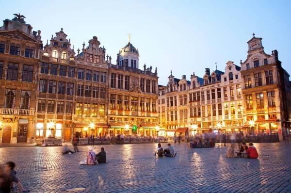 Bruxelas 600x398, Fatos Desconhecidos