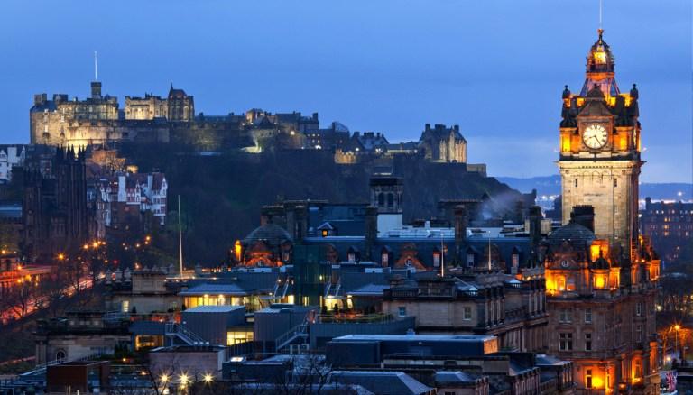 7 lugares que você precisa conhecer quando for à Edimburgo